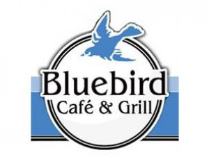 Blue Bird Cafe & Grill