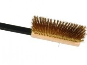 Replacement for Copper Oven Brush
