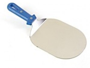 Steel Pizza Peel 10