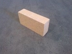 High Temp Medium Duty Firebrick