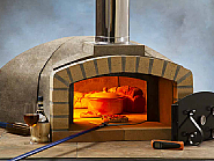 Professionale120 Modular Wood Pizza Oven Kit - 48