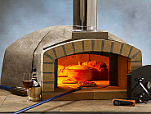 Professionale120 Modular Gas Pizza Oven Kit - 48