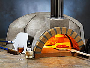 Modena 140 Modular Gas Pizza Oven Kit - 56