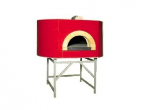 Professionale110 Assembled Wood Pizza Oven Kit 44