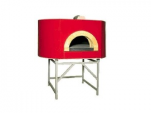 Professionale120 Assembled Wood Pizza Oven Kit 48