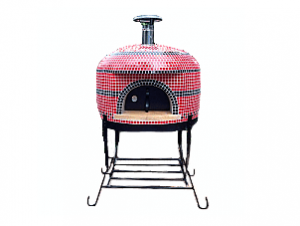 Napolino 60 Assembled Naples-Style Pizza Ovens - 24