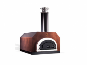 CBO Traditional Countertop Wood - Fired Oven 750