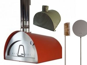 Wildfire Portable Pizza Oven With Cover & Tool Set PRE ORDER